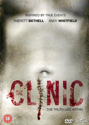 Rent The Clinic Online DVD Rental