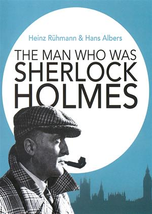 The Man Who Was Sherlock Holmes Online DVD Rental