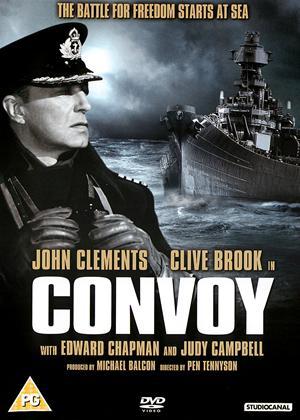 Convoy Online DVD Rental