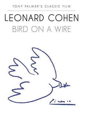Rent Leonard Cohen: Bird on a Wire Online DVD Rental