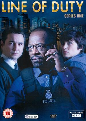 Line of Duty: Series 1 Online DVD Rental