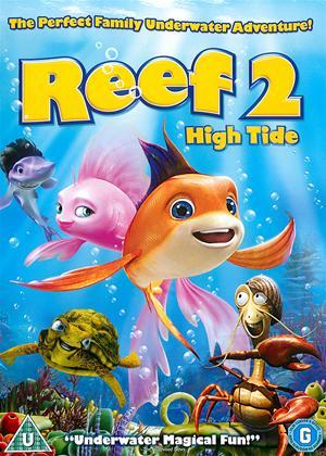 Rent The Reef 2: High Tide Online DVD Rental