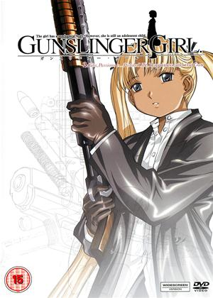 Rent Gunslinger Girl: Vol.2 Online DVD Rental