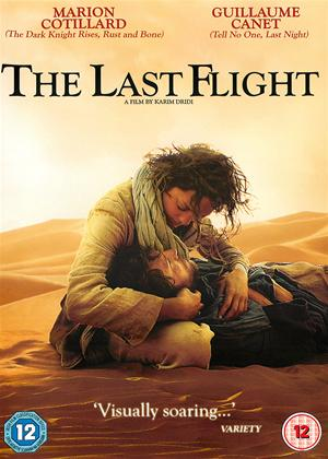 The Last Flight Online DVD Rental