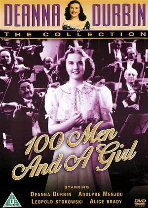 One Hundred Men and a Girl Online DVD Rental