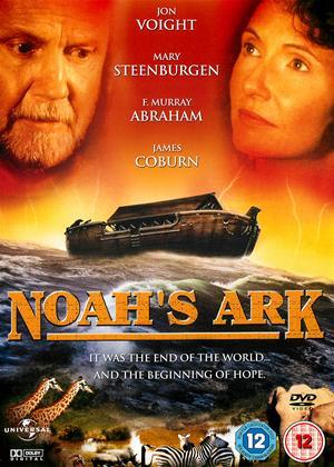 Noah's Ark Online DVD Rental