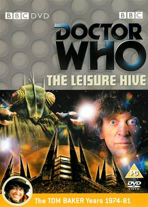 Doctor Who: The Leisure Hive Online DVD Rental