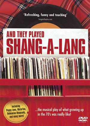 Rent And They Played Shang-a-Lang Online DVD Rental