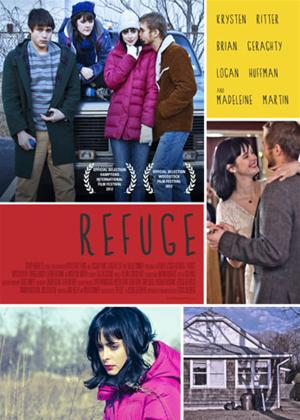 Refuge Online DVD Rental