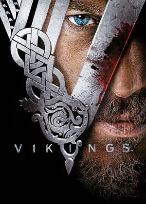 Vikings Series Online DVD Rental
