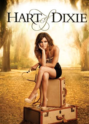 Hart of Dixie Online DVD Rental