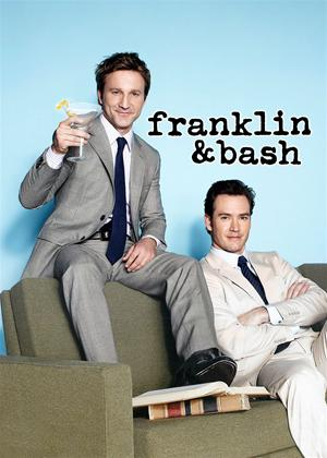 Franklin and Bash Online DVD Rental