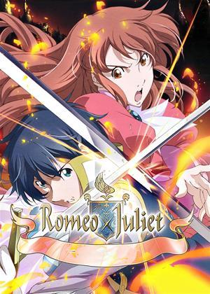 Romeo X Juliet Online DVD Rental