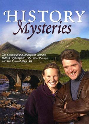 History Mysteries Series Online DVD Rental
