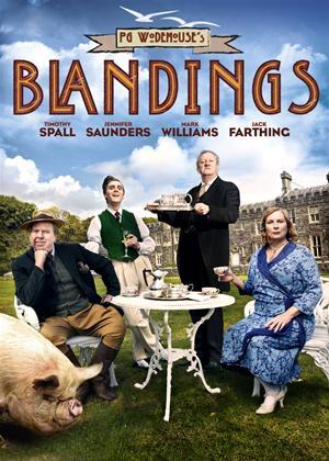 Blandings Online DVD Rental