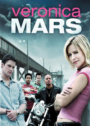 Veronica Mars Series Online DVD Rental