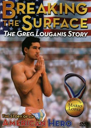 Breaking the Surface: The Greg Louganis Story Online DVD Rental