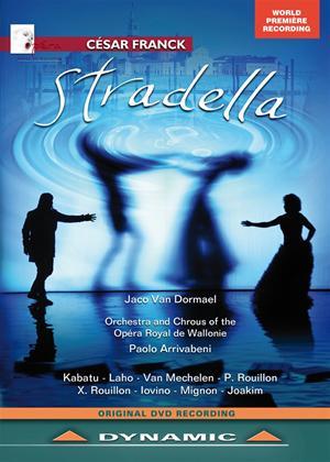 Rent Stradella: Opéra Royal De Wallonie (Arrivabeni) Online DVD Rental