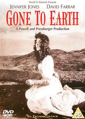 Gone To Earth 1950 Review