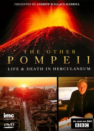 The Other Pompeii: Life and Death in Herculaneum Online DVD Rental