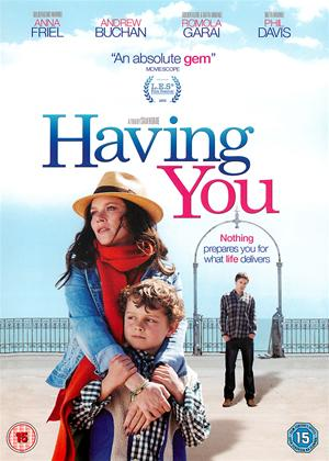 Having You Online DVD Rental