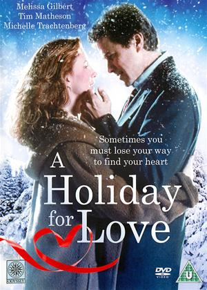 A Holiday for Love Online DVD Rental