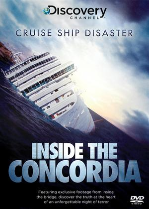 Cruise Ship Disaster: Inside the Concordia Online DVD Rental