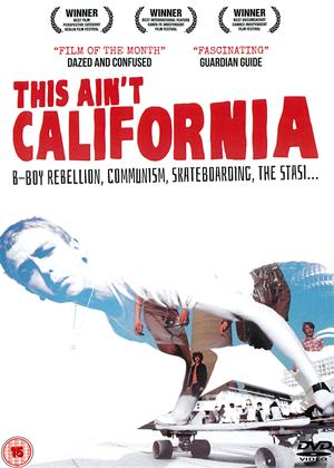 This Ain't California Online DVD Rental
