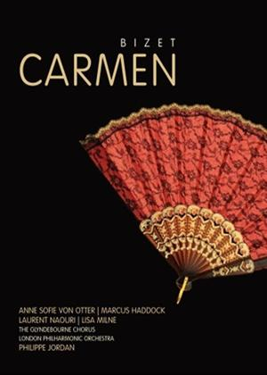 Carmen: Glyndebourne Opera House (Jordan) Online DVD Rental