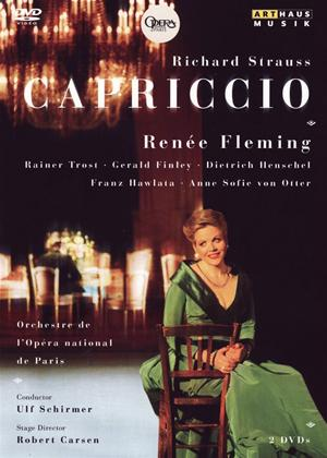 Capriccio: Opera National De Paris Online DVD Rental