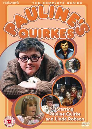 Pauline's Quirkes: Series Online DVD Rental
