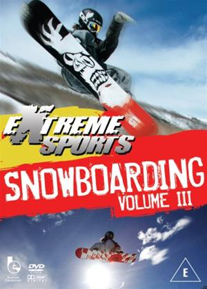 Rent Snowboarding: Vol.3 Online DVD Rental