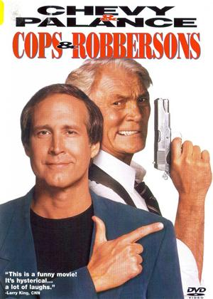 Cops and Robbersons Online DVD Rental