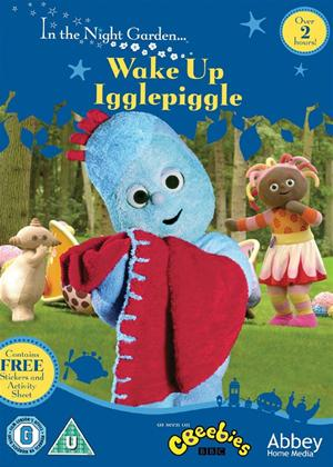 In the Night Garden: Wake Up Igglepiggle Online DVD Rental