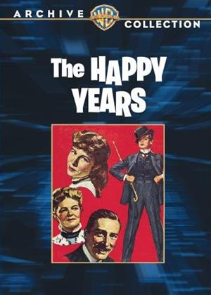 Rent The Happy Years Online DVD Rental