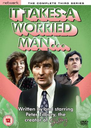 Rent It Takes a Worried Man: Series 3 Online DVD Rental