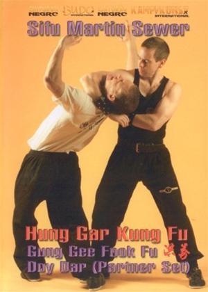 Rent Shaolin Hung Gar Gung Gee Fook Fu Doy Dar Online DVD Rental
