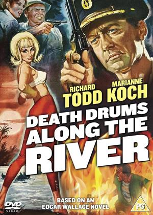 Death Drums Along the River Online DVD Rental