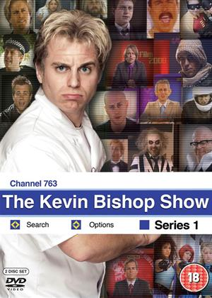 The Kevin Bishop Show: Series 1 Online DVD Rental