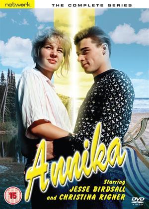 Annika: Series Online DVD Rental