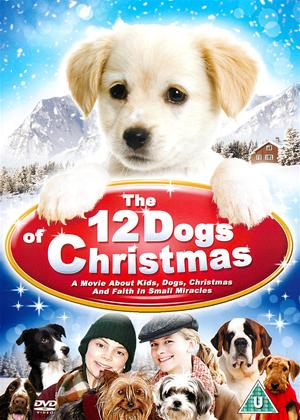 The 12 Dogs of Christmas Online DVD Rental