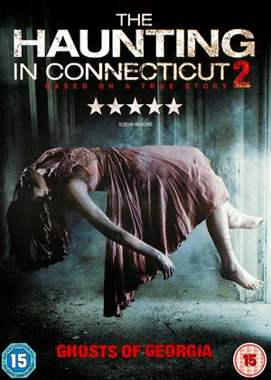 The Haunting in Connecticut 2: Ghosts of Georgia Online DVD Rental