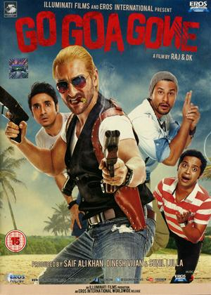 Go Goa Gone Online DVD Rental