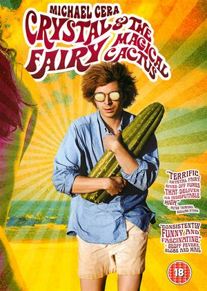 Crystal Fairy and the Magical Cactus Online DVD Rental