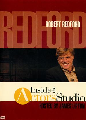 Rent Inside the Actors Studio: Robert Redford Online DVD Rental