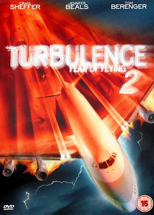 Turbulence 2: Fear of Flying Online DVD Rental