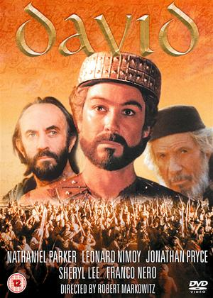 The Bible: David Online DVD Rental