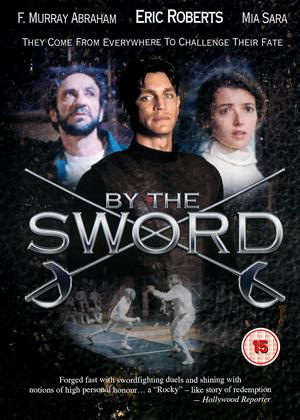 By the Sword Online DVD Rental