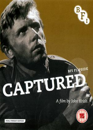 Captured Online DVD Rental