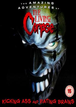 Rent The Amazing Adventures of the Living Corpse Online DVD Rental